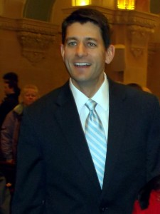 Congressman Paul Ryan