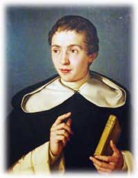 Venerable Father Samuel Mazzuchelli