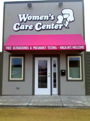 Women's Care Center of Madison