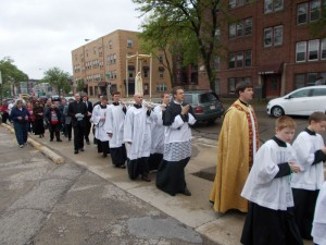 Rosary March