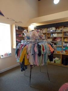 Women's Care Center Crib Club