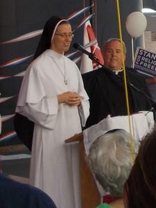Sister Marie Christi