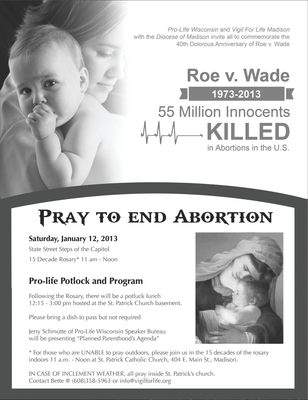 Roe v. Wade Precedents - Sarah Weddington MAKERS Moment