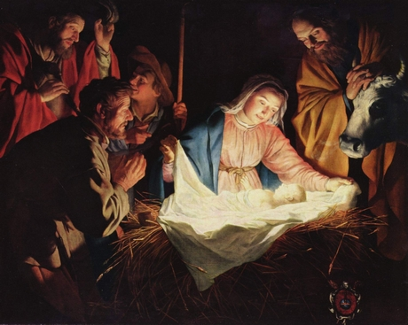 Birth of our Savior