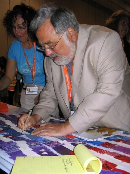 GeorgeLakoffSignykos2006