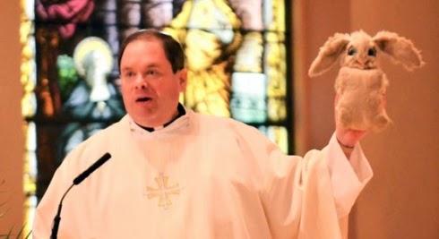 Fr Phillip Altavilla of Scranton, PA