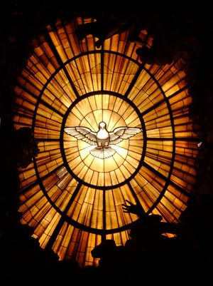 HolySpirit St Peters