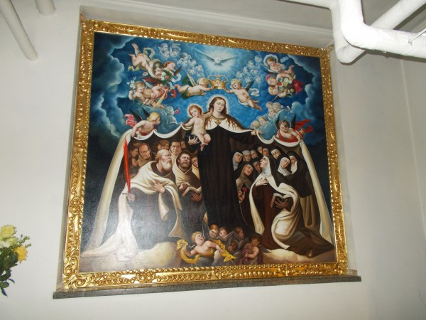 sacristy painting 1