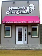Women's Care Center of Madison
