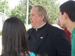Fr Rick Heilman