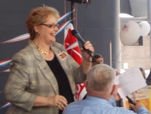 Julaine Appling, President of Wisconsin Family Action