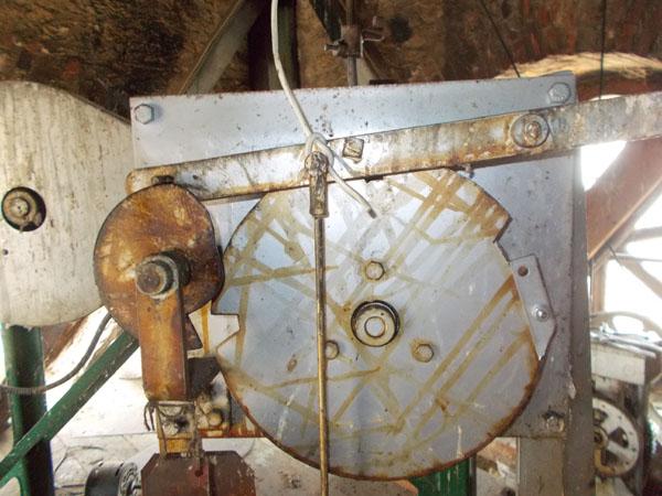 Angelus machinery